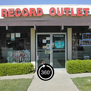 Record Outlet 360